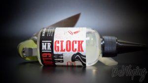 Обзор жидкости Mr. Glock от Империя Пара - Vapeshot #9