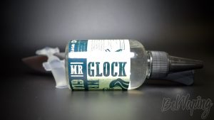 Обзор жидкости Mr. Glock от Империя Пара - Vapeshot #1