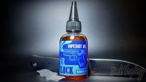 Обзор жидкости Mr. Glock от Империя Пара - Vapeshot #3