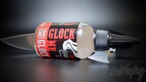 Обзор жидкости Mr. Glock от Империя Пара - Vapeshot #4