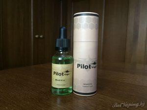 Жидкость Pilot Vape - Wizard of OZ