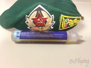 Жидкость Red Army - Torpedo