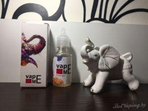 Жидкость VapeMe - Energy