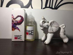 Жидкость VapeMe - Фруктовый микс
