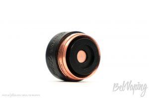 Кнопка мехмода Black Ring