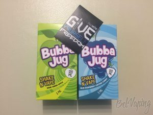 Упаковка жидкости Bubba Jug