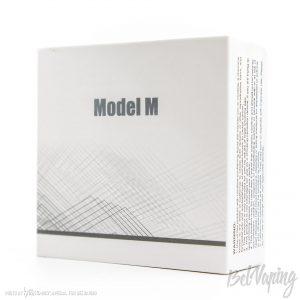Упаковка EHPRO Model M RDA
