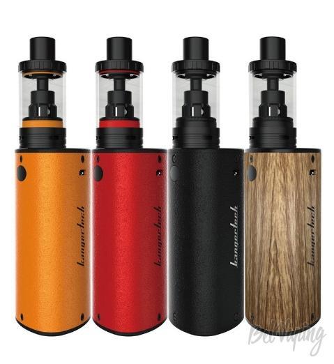 Kangertech K-KISS Starter kit