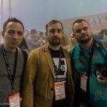Фотоотчёт о посещении выставки Vapexpo 9 и 10 декабря 2016 в Москве
