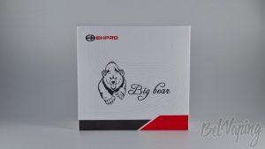 Обзор EHPRO Big Bear RDTA - упаковка