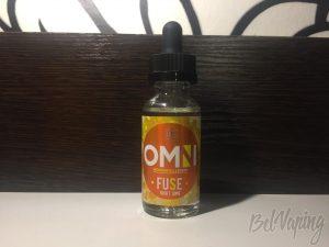 Жидкость OMNI - Fuse