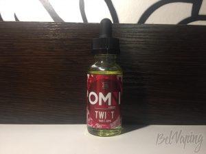 Жидкость OMNI - Twist