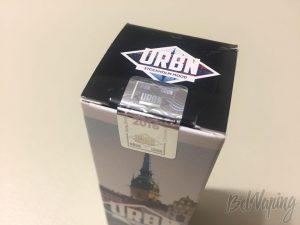 Упаковка жидкостей URBN