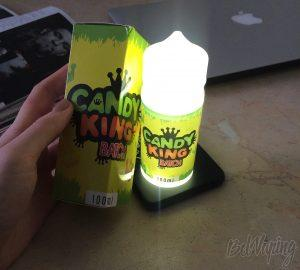 Жидкость Candy King - Batch