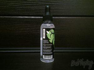 Жидкость Cloudberry - Green