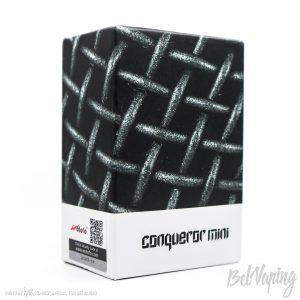 Упаковка Wotofo Conqueror Mini