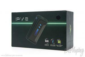 Упаковка боксмода IPV8 230W