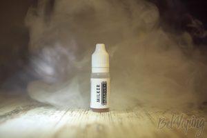 Жидкость Parus - Milker