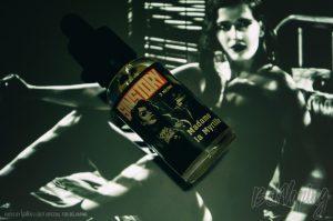 Жидкость Sin Story - Madame la Myrtille