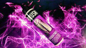 Обзор трех новых вкусов жидкости BRUSKo - Brightness