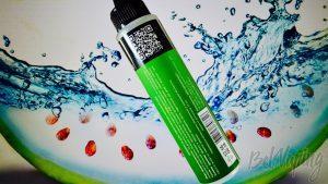Обзор трех новых вкусов жидкости BRUSKo - Freshness