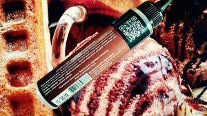Обзор трех новых вкусов жидкости BRUSKo - Sweetness