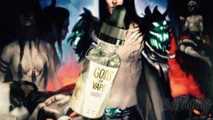 Обзор линейки жидкостей Gods of Vape - Hades / Аид