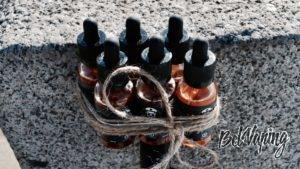 Обзор табачной линейки жидкостей Rope Cut