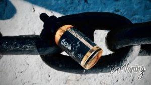 Обзор табачной линейки жидкостей Rope Cut - Dark Thirty