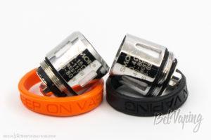 Комплектные сменные испарители Smok TFV8 Baby Tank