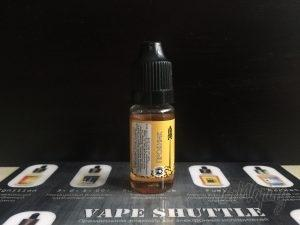 Жидкость Vape Shuttle - Fuel