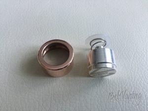 Толкатель и пружина мехмода GLM V1