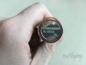 Кнопка мехмода GLM V1