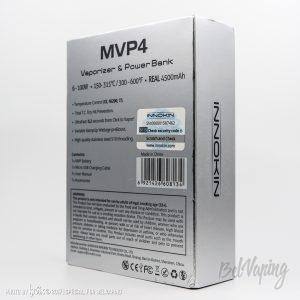 Упаковка боксмода Innokin MVP4