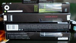 Одноразовые сигареты O! Индивидуальная упаковка