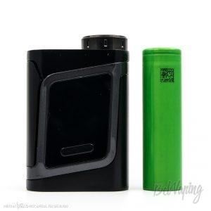 Боксмод Smok Alien AL85 Mod и аккумулятор 18650