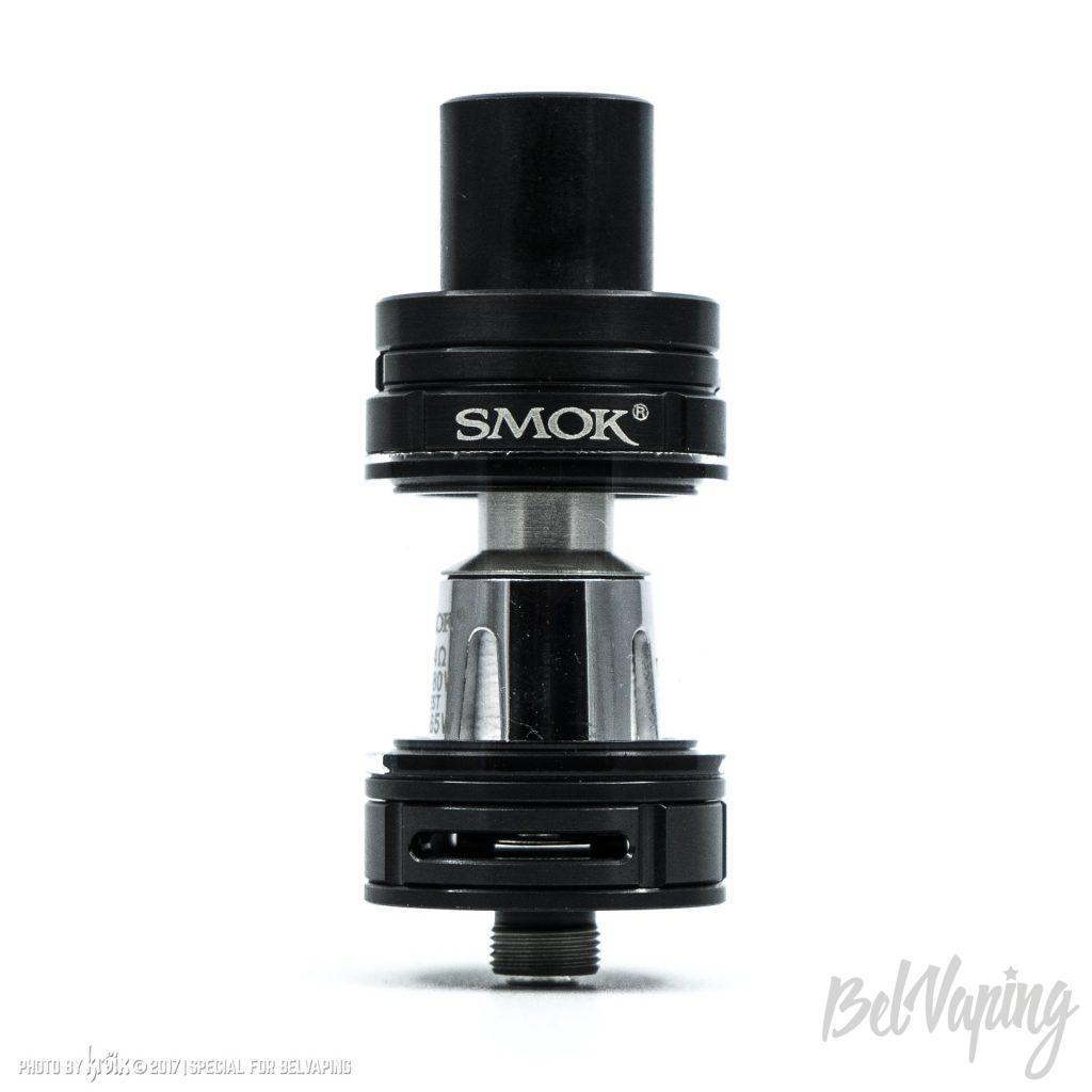 Внешний вид Smok TFV8 Baby Tank