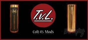 Лого TVL