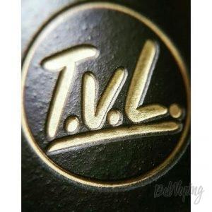 Логотип TVL