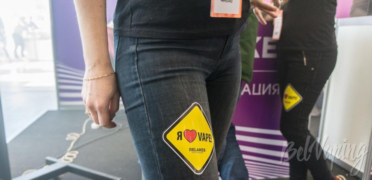 Первый сертификат собственного производства жидкостей в СНГ