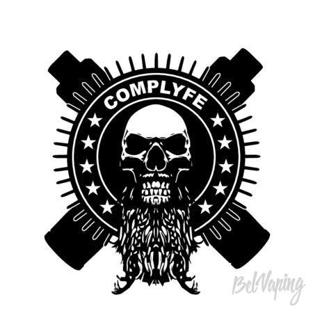 Логотип Complyfe