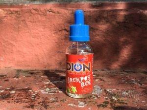 Жидкость Dion - Jackpot Ace