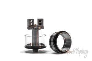 Боковое кольцо Smoant Battlestar RDTA