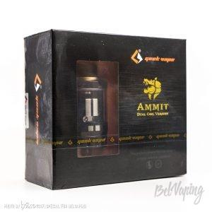 Упаковка Geekvape Ammit Dual Coil RTA