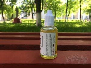 Жидкость Gusto - Sweet Tobacco