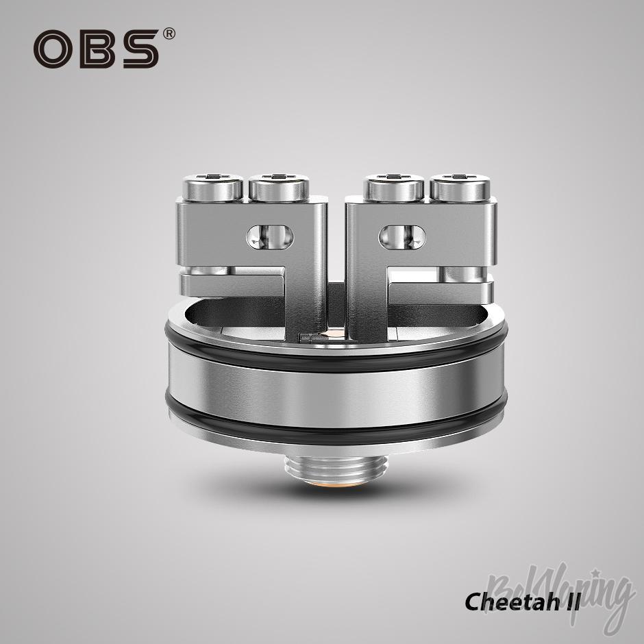 База OBS Cheetah II RDA