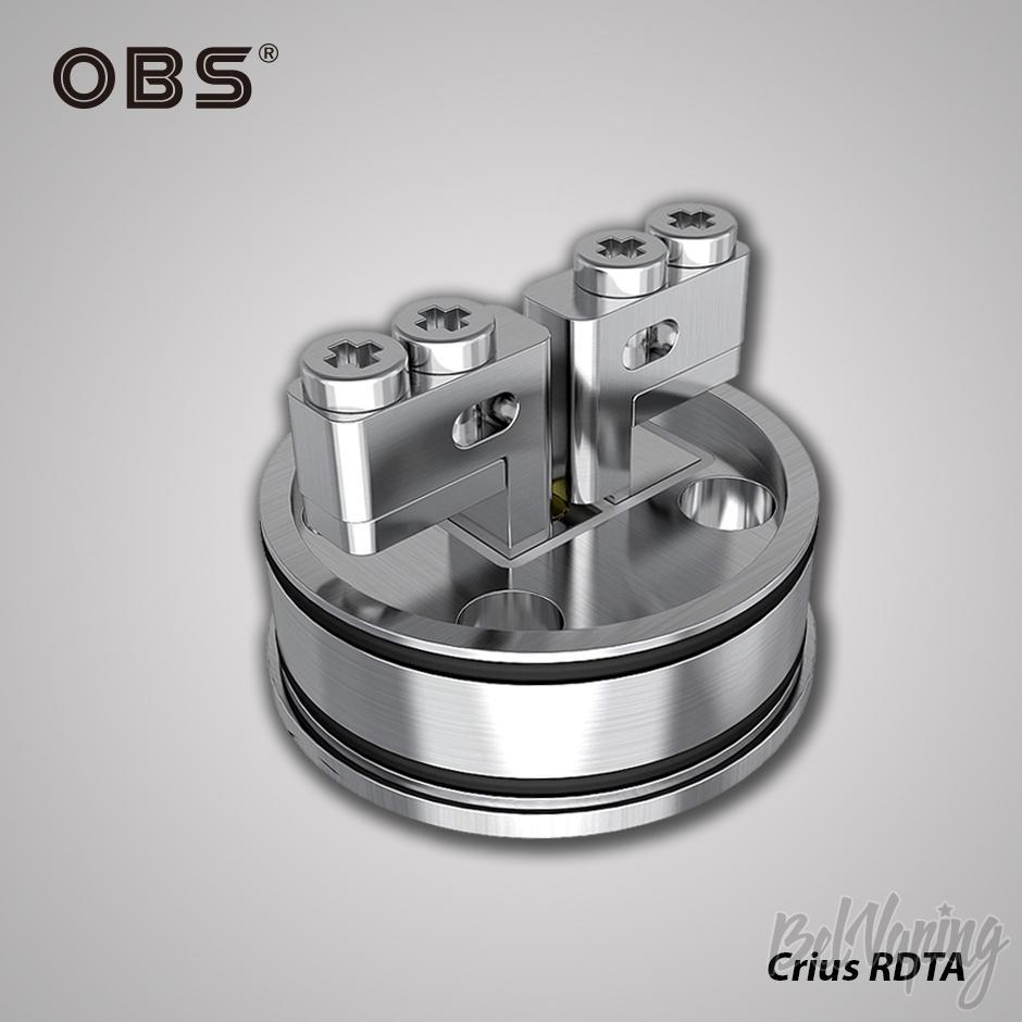 База OBS Crius RDTA