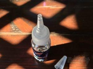Тара и капельница жидкости Origami Vape