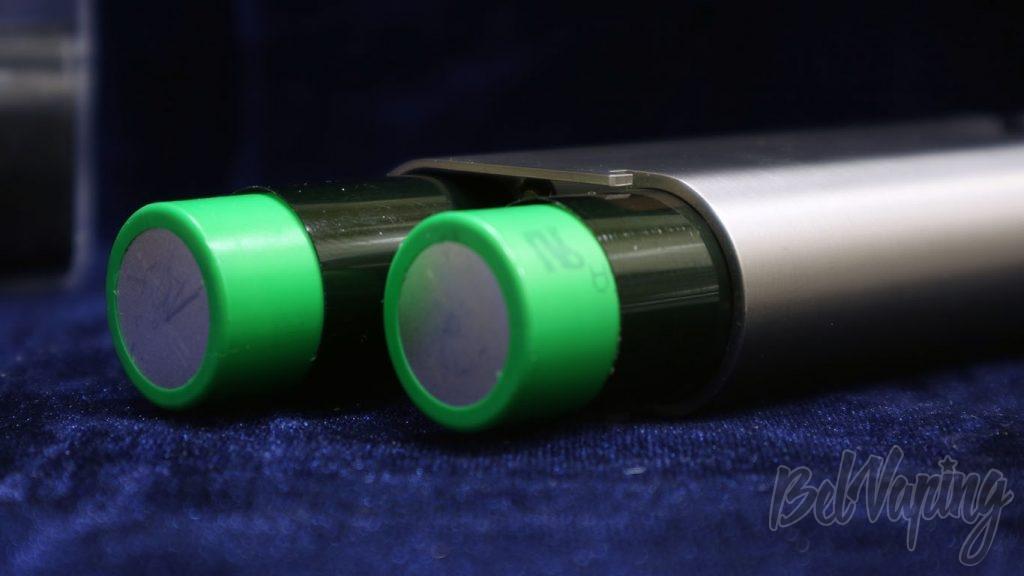 Обзор модов Noisy Cricket I и II (22мм) - дополнительная защита аккумуляторов