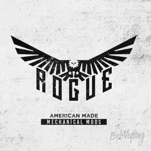Логотип Rogue USA Mod